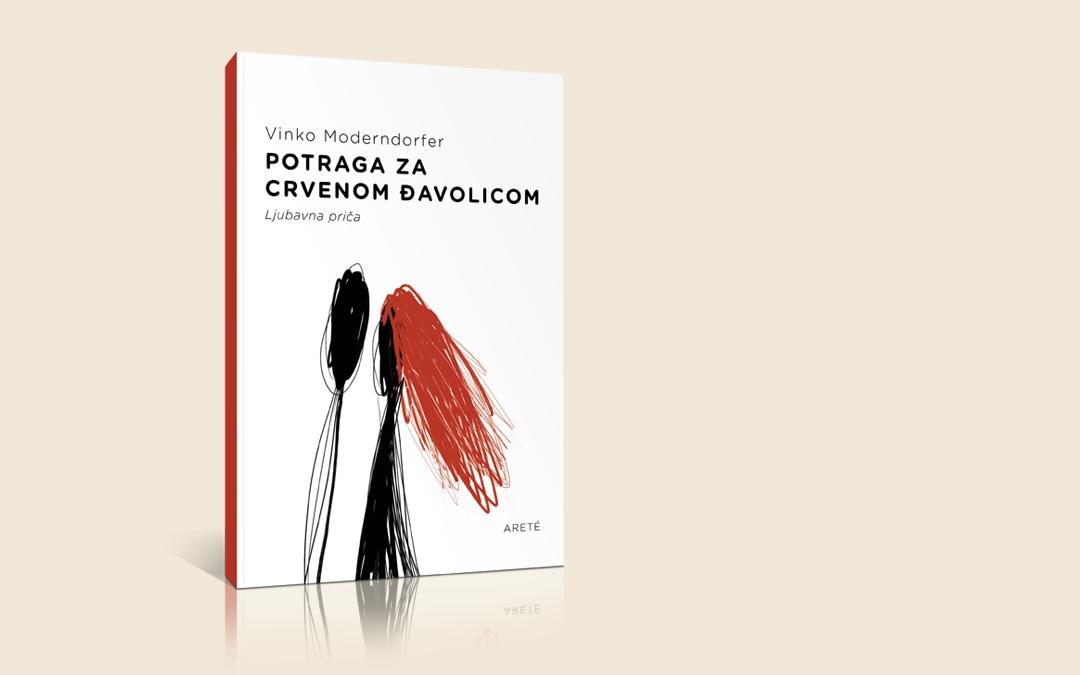 Recenzija romana Vinka Moderndorfera Potraga za crvenom đavolicom